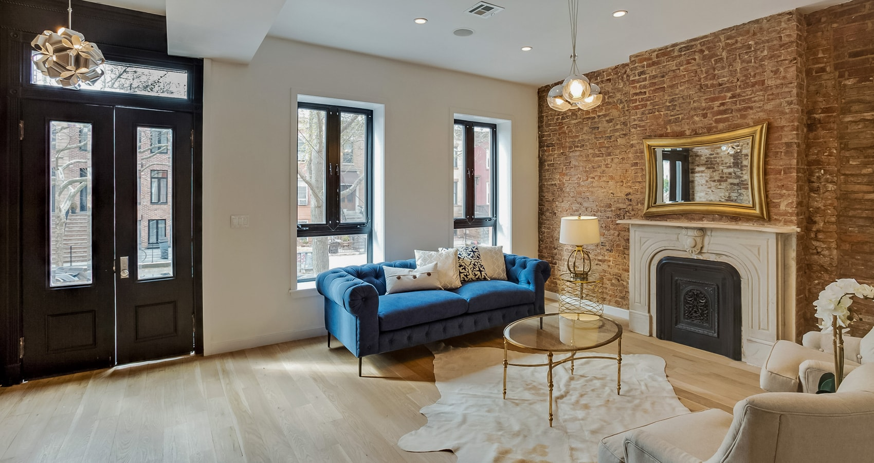 brooklyn house for sale