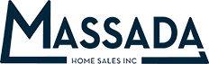 Massada Home Sales Company Logo