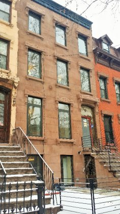 751 Quincy Street Bed-Stuy Brooklyn 11221