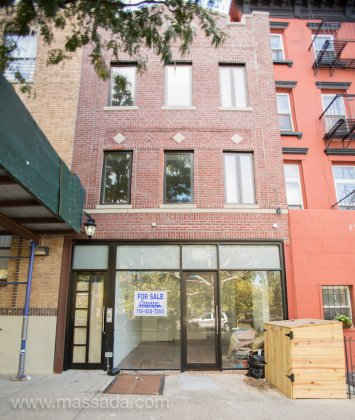 571 Greene Ave Bed-Stuy Brooklyn 11216