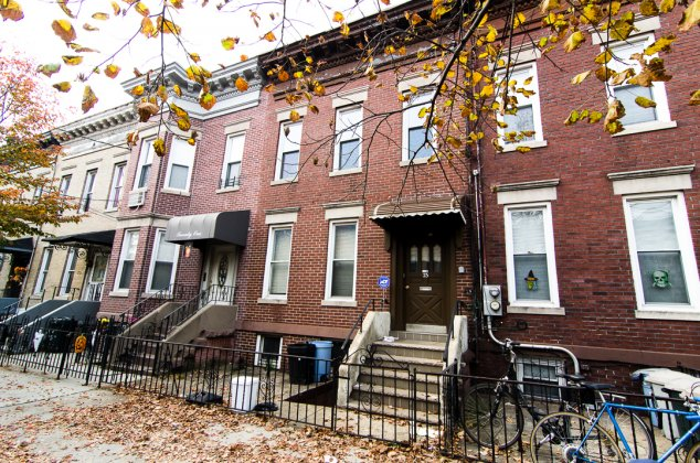 23 Apollo St , Greenpoint  Bed-Stuy Brooklyn 11222