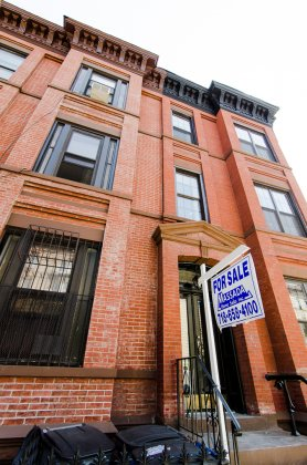 323 Lewis Ave Bed-Stuy Brooklyn 11221