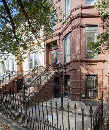 841 Hancock Bed-Stuy Brooklyn 11233