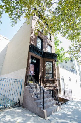 341 Madsion St Bed-Stuy Brooklyn 11216