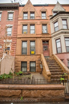 1397 Dean Street Crown Heights Brooklyn 11216