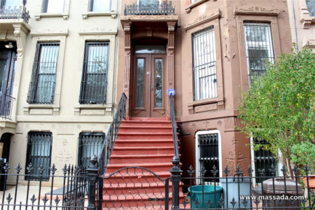 55 Decatur Bed-Stuy Brooklyn 11216