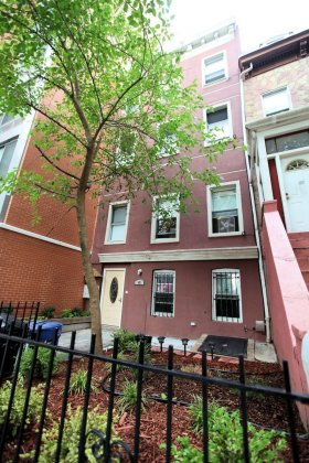 45 Albany Avenue  Bed-Stuy Brooklyn 11213