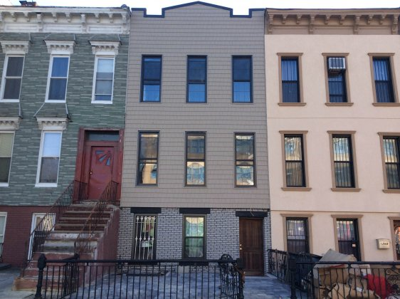 1270 Sterling Pl Crown Heights Brooklyn 11213