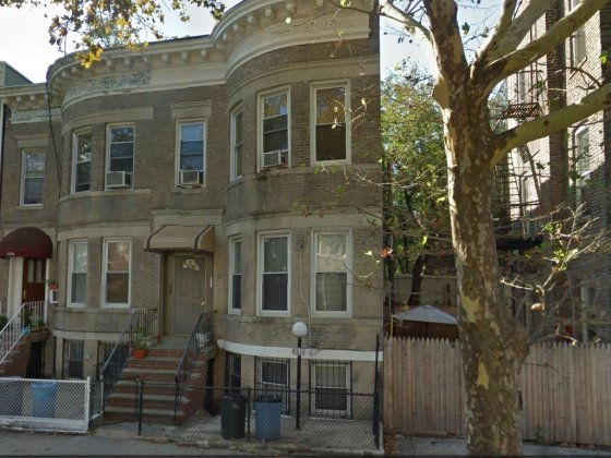 1314 Prospect Place Crown Heights Brooklyn 11213