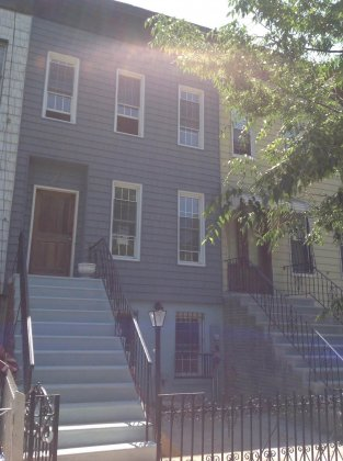 1242  Prospect Place  Crown Heights Brooklyn 11213