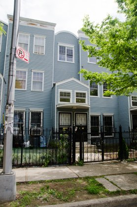 932 Jefferson Avenue  Bed-Stuy Brooklyn 11221